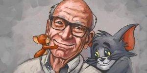 Tom & Jerry ve Temel Reis'in yaratıcısı Gene Deitch hayatını kaybetti