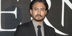 Bollywood yıldızı Irrfan Khan 53 yaşında hayatını kaybetti