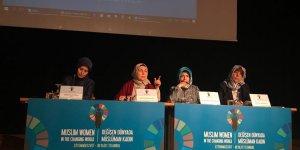 'Geleceği Yazan Kadınlar Projesi'  başladı