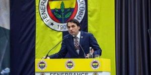 Fenerbahçe Kulübü Genel Sekreteri Burak Kızılhan'da Kovid-19 teşhis edildi
