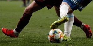 Venezuela futbolunda 2020 sezonu iptal edildi