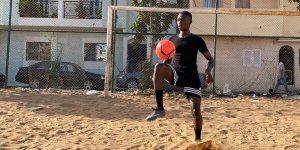 Muhammed Sow, Türkiye'de futbol oynayarak kariyerini taçlandırmak istiyor