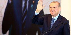 Türkiye için tarihi gün! Başakşehir Çam ve Sakura Şehir Hastanesi açıldı