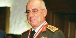 22. Genelkurmay Başkanı İsmail Hakkı Karadayı vefat etti
