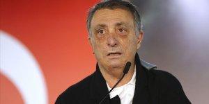 Ahmet Çebi: İki buçuk ayda 166 milyon lira gelirden mahrum kaldık