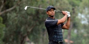 ABD'li golfçü Tiger Woods'tan George Floyd'un öldürülmesine tepki