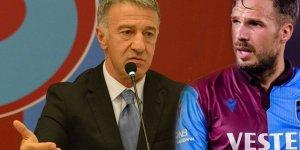 Ahmet Ağaoğlu'ndan Sosa ve Novak açıklaması