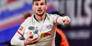 Leipzig'in yıldızı Timo Werner adım adım Liverpool'a