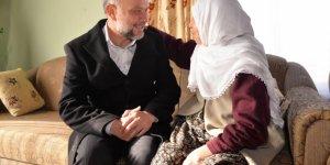 Başkan Ertürk'ten köylere ziyaret