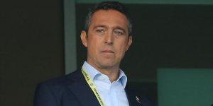 Ali Koç: Siyasetin futbolun içinde olmaması gerektiğini düşünüyorum