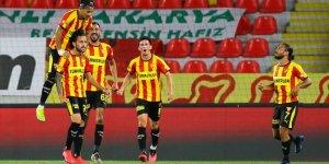 Göztepe'de ilk hedef Fenerbahçe karşılaşması