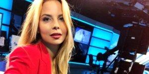 TRT Spor spikeri Deniz Satar görevinden istifa etti