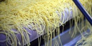 Makarna ihracatında hedef 700 milyon doları geçmek