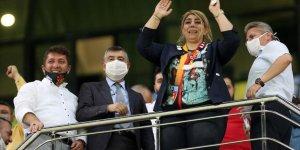 Berna Gözbaşı: Mucizenin gerçekleşmesine 4 hafta kaldı