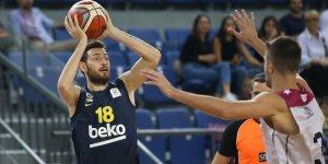 Fenerbahçe Beko'da Egehan Arna ile yollar ayrıldı