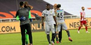 Malatyaspor'un ligde kalma umutları arttı