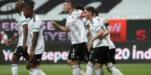 Beşiktaş'tan Burak Yılmaz ve Gökhan Gönül'ün sağlık durumuyla ilgili açıklama