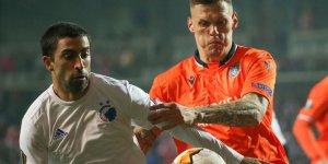Kopenhag-Medipol Başakşehir maçı 5 Ağustos'ta oynanacak