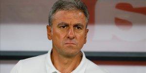 Hamza Hamzaoğlu: Oyuncularımı kutluyorum