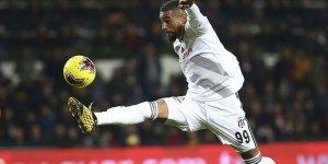 Boateng Yeni Malatyaspor maçında yok