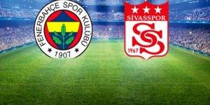 Fenerbahçe golü buldu ve beraberliği yakaladı