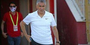 Mehmet Altıparmak'tan Süper Lig 'hat-trick'i