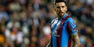 Jose Sosa, Konyaspor maçında oynayamayacak