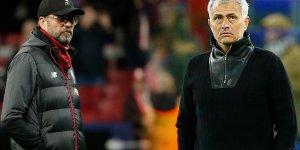 Klopp ve Mourinho'dan CAS'ın Manchester City kararına tepki