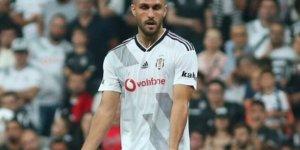 Beşiktaş'ta Derbi Öncesi Kritik Ayrılık