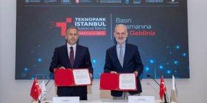 İstanbul'da Türkiye'nin ilk 'siber güvenlik' lisesi açıldı