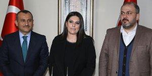 Bakan Sarıeroğlu: Tunceli için yeni süreç başlayacak