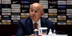 TFF Başkanı Özdemir: Harcama limitleri kulüpler için sürpriz olmadı