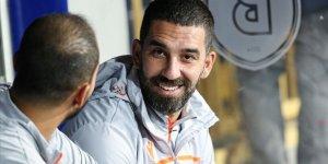 Galatasaray, Arda Turan'a bir sezon için 4 milyon lira ödeyecek
