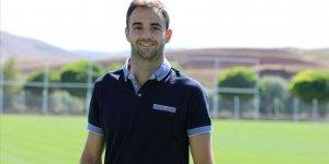 Sivasspor'un yeni transferi Felix: Elimden gelenin en iyisini yapacağım
