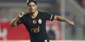 Galatasaray Genç Futbolcusunun Sözleşmesini Uzattı