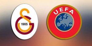 UEFA'dan Cim-Bom'a Güzel Haber