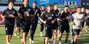 Beşiktaş yeni sezon hazırlıklarına başladı