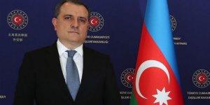 Azerbaycan Dışişleri Bakanı Bayramov: Türkiye ve Azerbaycan arasındaki ilişkiler her alanda gelişti