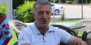 Ahmet Ağaoğlu: Limitlerimiz dahilinde kalmaya çalışıyoruz