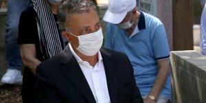 Beşiktaş Kulübü Başkanı Çebi: Transferde acele etmek istemiyoruz