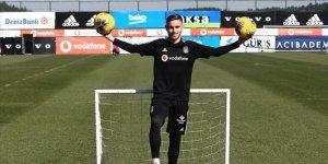 """Beşiktaşlı futbolcu Boyd: """"Beşiktaş'ta oynarsanız hedef bellidir, şampiyonluk"""""""