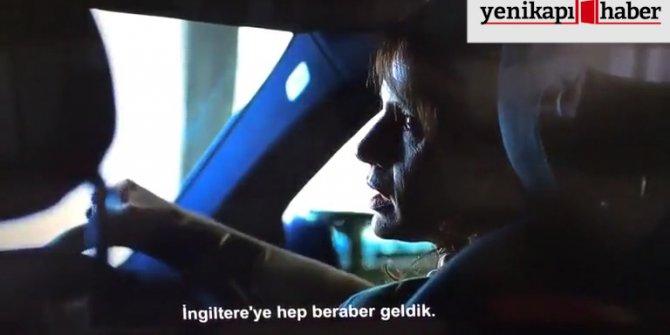 BBC dizisi 'Collateral'da skandal Türkiye sahnesi