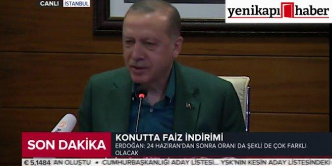 Cumhurbaşkanı Erdoğan'ın Anneler Günü mesajı duygulandırdı