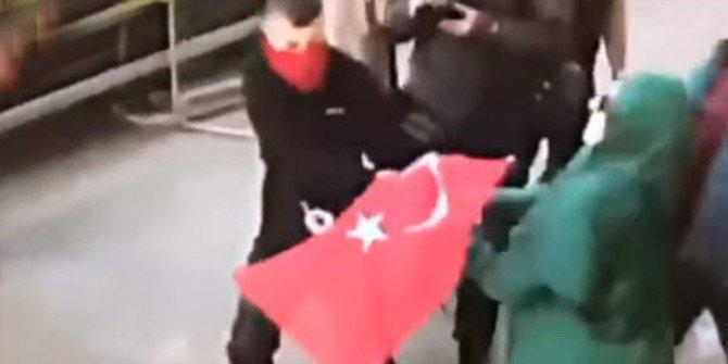 Cumhurbaşkanı Erdoğan: 'Sen bu asrın Nene Hatun'usun'
