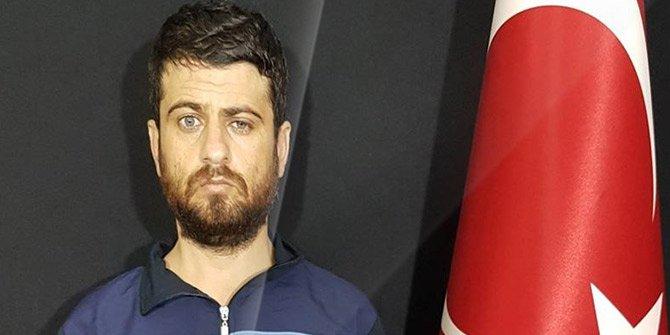 MİT'ten kritik operasyon: Reyhanlı saldırısının faili yakalandı