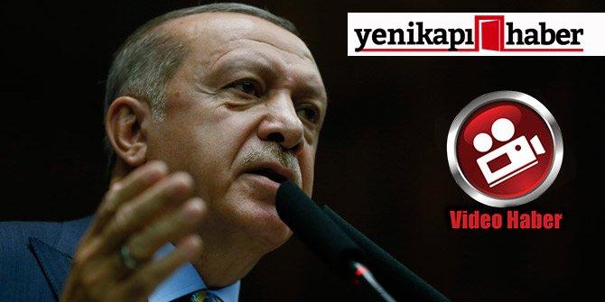 Başkan Erdoğan: Cemal Kaşıkçı'nın vahşi bir cinayete kurban gittini gösteriyor