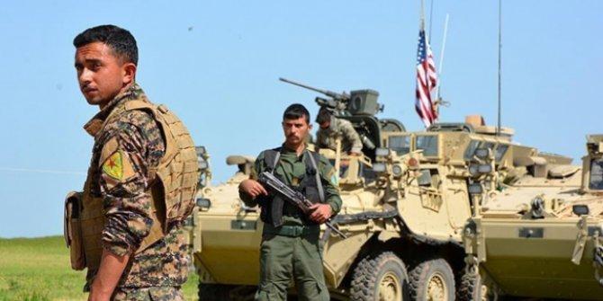 PKK-YPG arasındaki bağ Cumhurbaşkanlığı videosunda