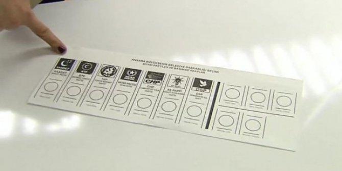 31 Mart yerel seçimlerinde nasıl oy kullanacağız?