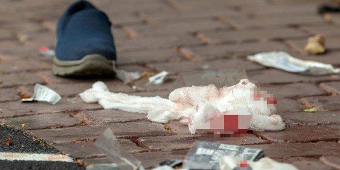 Yeni Zelanda'daki saldırı sonrası cami içinden yürek yakan görüntüler