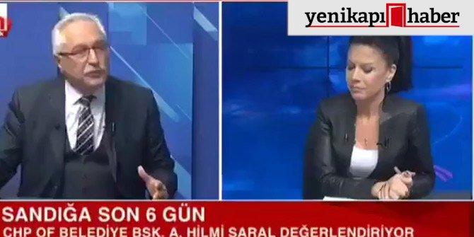 CHP'li adaydan skandal terörist cenazesi açıklaması